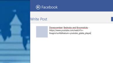 Bild von Tipp: Inhalte aus Windows 8-Apps mit Anderen teilen