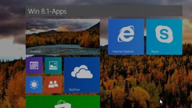 Bild von Anleitung: Das Startmenü von Windows 8.1 anpassen