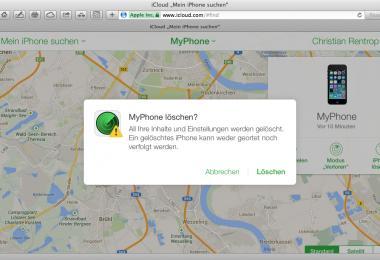 iPhonefinden3