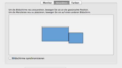 Photo of Anleitung: iPad als zweiten Bildschirm an PC oder Mac benutzen