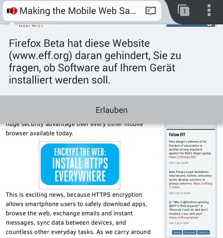 Browser-HTTPS