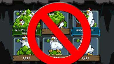 Bild von Link: Honest Android Games – Spiele ohne versteckte Kosten finden