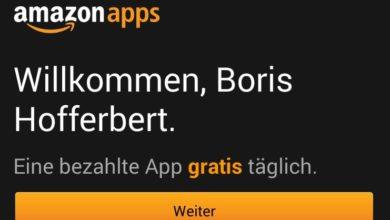 Bild von Kostenpflichtige Apps für Android gratis herunterladen
