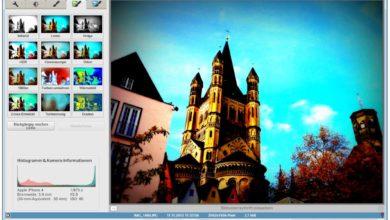 Bild von Anleitung: Kultige Retro-Fotos mit Picasa-Filtern alt aussehen lassen