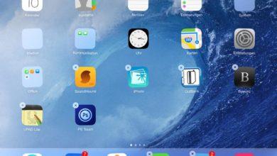 Bild von Anleitung: Akkulaufzeit von iPhone, iPad und iPod touch verbessern
