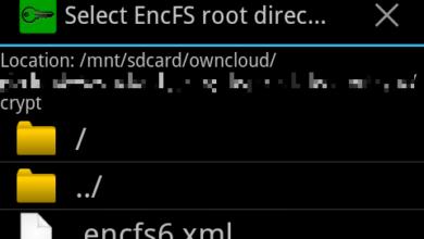 Bild von Anleitung: Verschlüsselung in jedem Cloud-Speicher einrichten