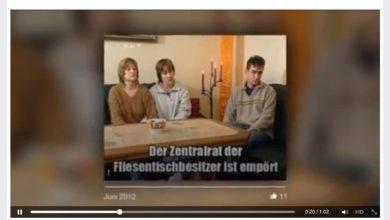 Bild von Link: Facebook-Rückblick-Video erstellen und anschauen