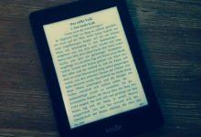 Photo of Anleitung: E-Books aus beliebigen Quellen auf den Kindle übertragen