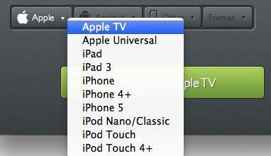 Photo of Anleitung: Webvideos ins MP4-Format für iTunes, iPhone und Co. konvertieren