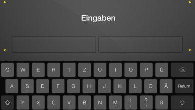 Bild von PC und Mac mit Smartphone oder Tablet fernsteuern