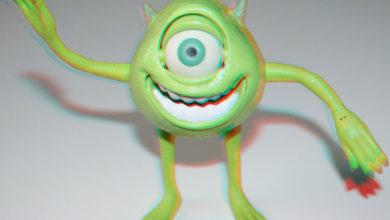 Bild von Anleitung: Coole 3D-Bilder mit Photoshop erstellen
