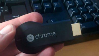 Bild von Passende Apps für den Google Chromecast finden