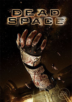 Dead Space-Cover