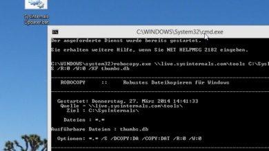 Photo of Microsoft Sysinternals-Suite automatisch aktualisieren