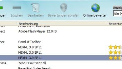 Bild von Windows schneller starten