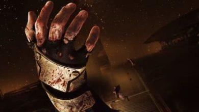 Bild von Das Spiel Dead Space kostenlos herunterladen