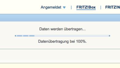 Photo of Anleitung: Mit der FritzBox ohne Faxgerät Fax versenden