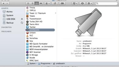 Photo of Bootfähigen Linux-USB-Stick mit UNetbootin erstellen