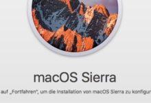 Bild von Anleitung: Einen gebrauchten Mac für den Verkauf zurücksetzen