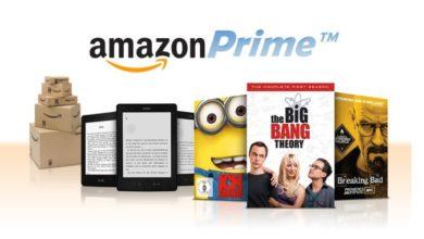 Bild von Probleme mit Amazon Prime Instant Video auf iPad, PS3 und Co. beheben