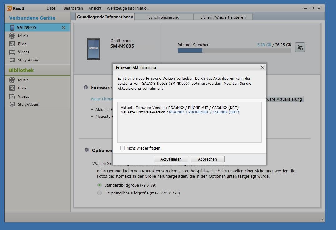 Samsung Updates_ 3