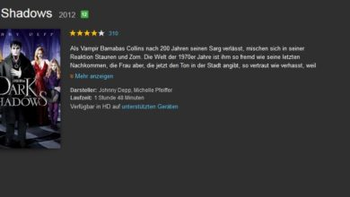 Bild von Der Amazon-Prime-Instant-Video-Bullshit