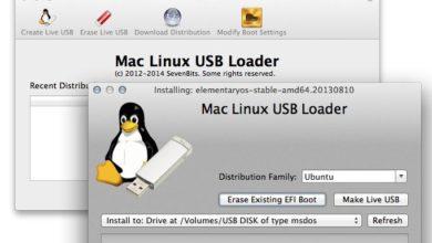 Bild von Anleitung: Linux-Boot-Stick für den Mac erstellen