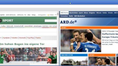 Photo of Tipp: Browser-Tabs nebeneinander anzeigen