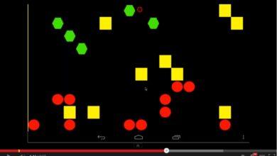 Bild von Video: Musik-Spielzeug für Android