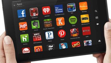 Bild von Alle Android-Apps auf dem Amazon Kindle Fire HD/HDX installieren [UPDATE]
