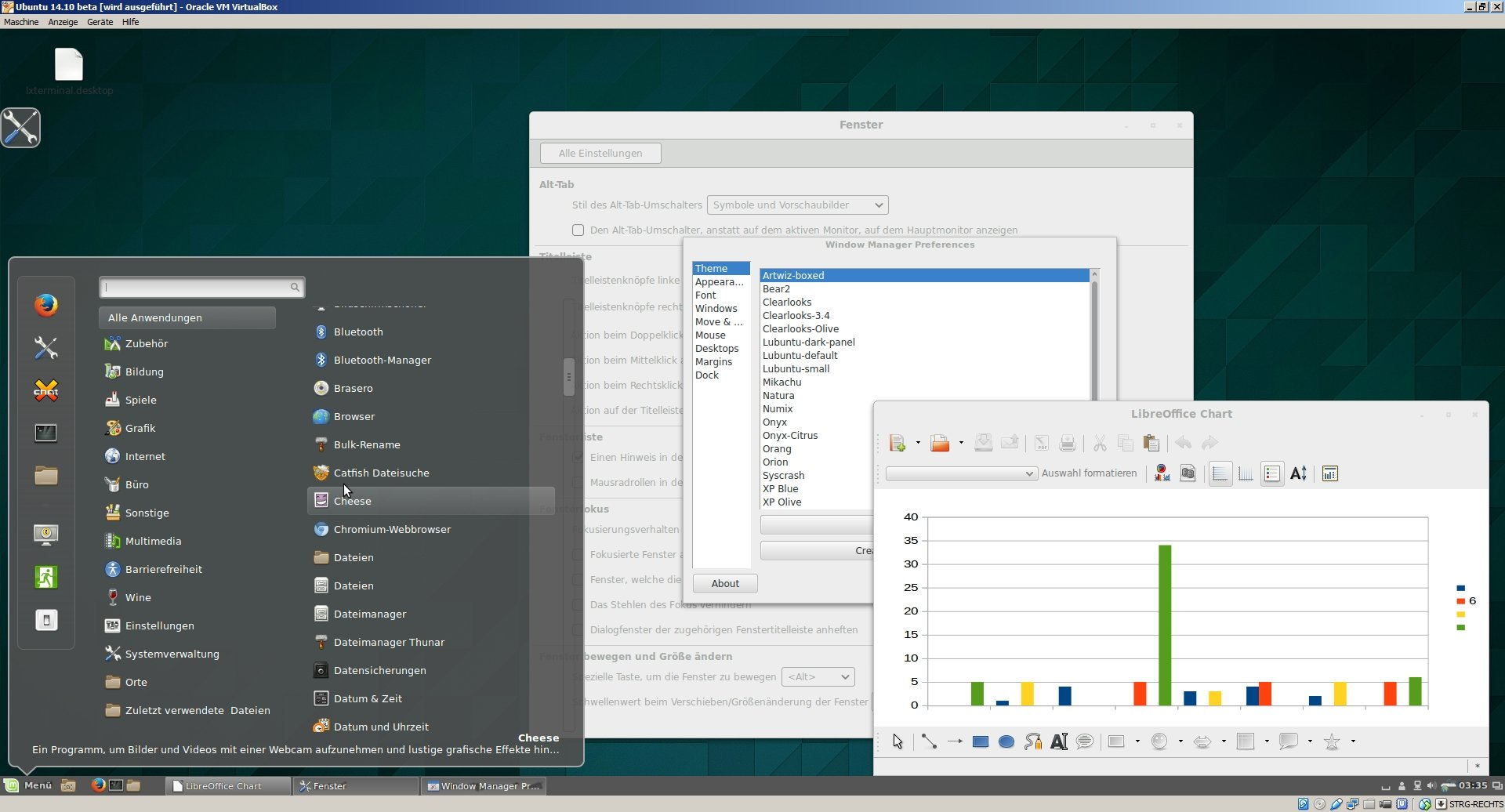 10 Desktops für Ubuntu und wie man sie installiert | Tutonaut