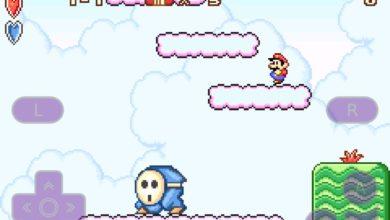 Bild von Anleitung: iPhone, iPad und Co. mit GBA4iOS in einen Gameboy verwandeln
