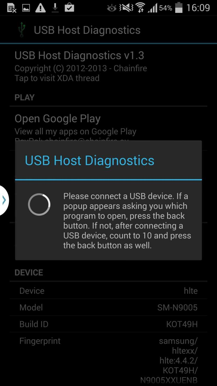 USB OTG 2