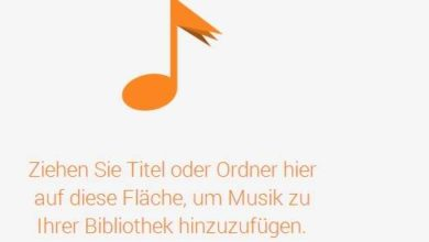 Photo of Songs per Drag & Drop zu Google Play Music hochladen
