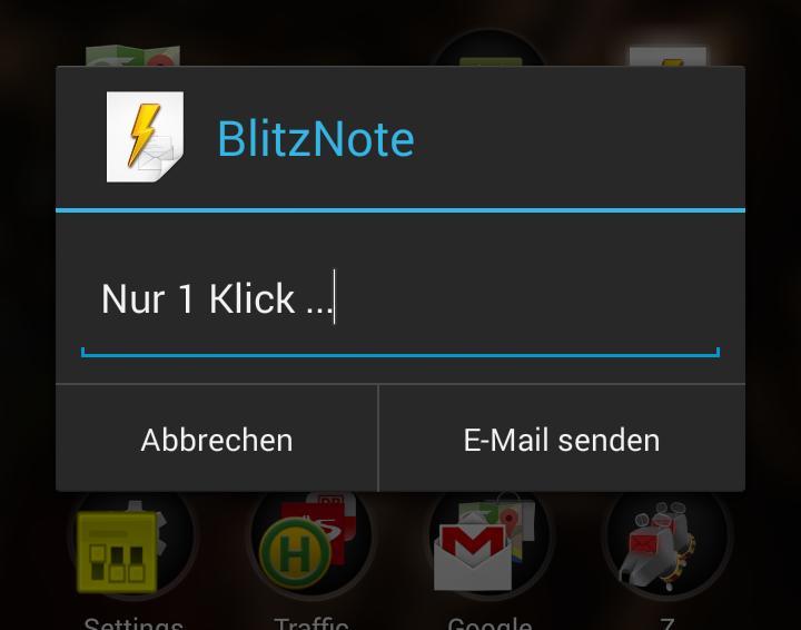 blitzmail