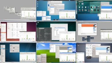 Bild von 10 Desktops für Ubuntu und wie man sie installiert