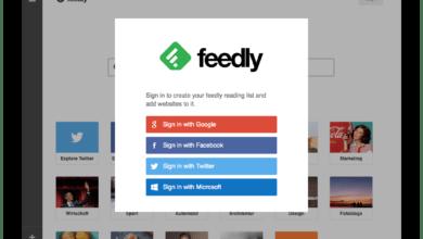 Bild von Anleitung: Feedly-App unter Mac OS X effektiver nutzen