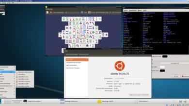 Bild von Tipp: LXQt installieren (LXDE-Nachfolger)