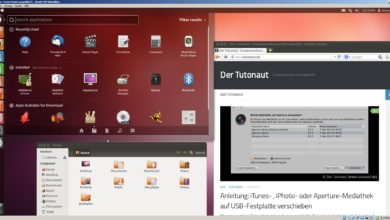 Bild von Anleitung: VirtualBox Guest Additions installieren