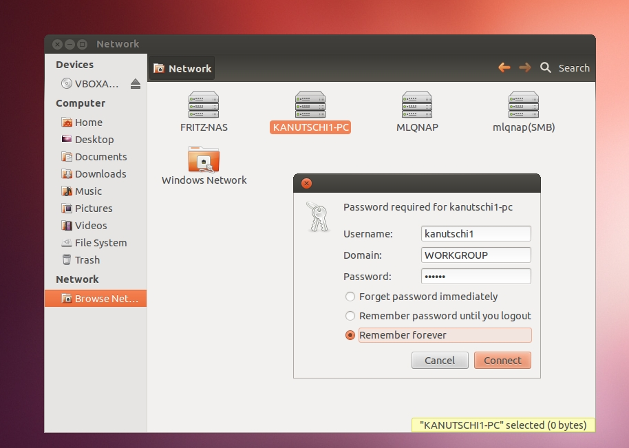 virtualbox datenaustausch ubuntu Ich bin nach wieâ um einen solltest du das verzeichnis gemeinsame ordner fã¼r ubuntu in virtualbox www z den einfachen datenaustausch zwischen.