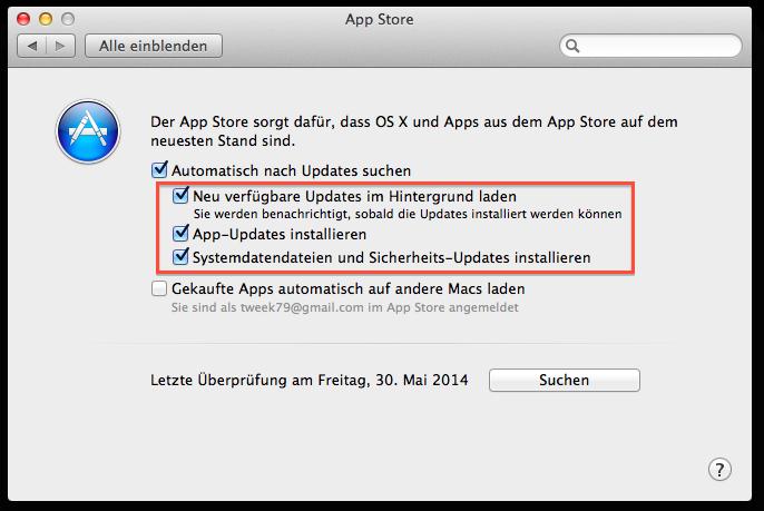 Automatische-mac-updates