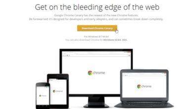 Bild von Google Chrome unter Windows als 64-bit-Version ausführen
