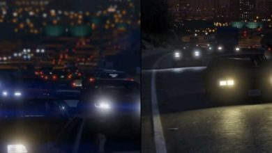 Photo of Grand Theft Auto V: PS3 gegen PS4 im direkten Video-Vergleich