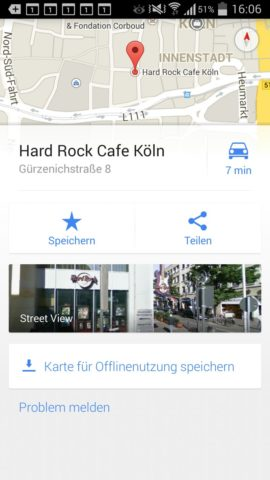 Google Maps Offline 1