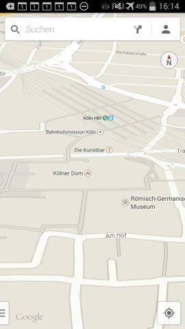 Google Maps Offline 4