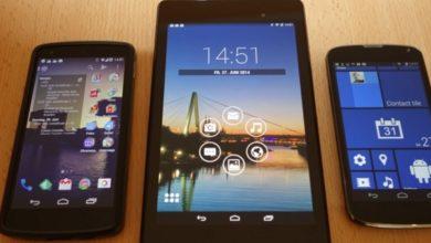 Bild von Sieben alternative Android-Launcher und wie Ihr sie nutzen könnt