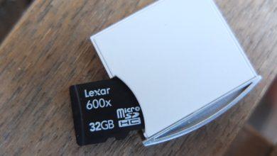 Bild von Test: Speicher am Macbook Air und Pro preiswert vergrößern