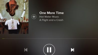 Bild von Anleitung: Spotify unter Android auf den Chromecast streamen