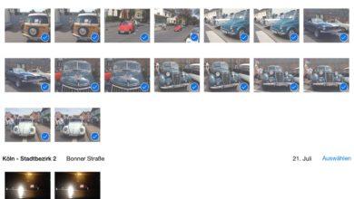 Bild von Anleitung: Schnell und ohne Rechner alle Fotos von iPhone und iPad löschen