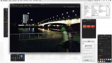Bild von Mit jeder App ablenkungsfrei auf dem Mac und PC arbeiten